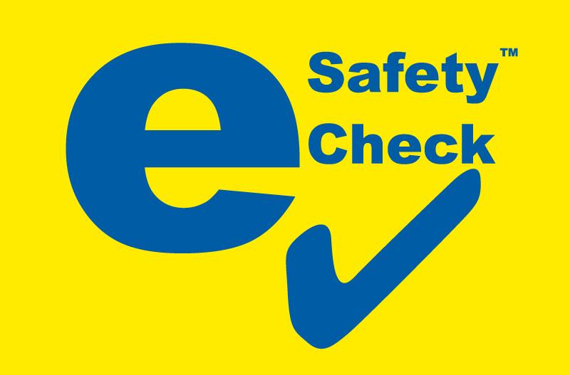 Kiama e-safety check