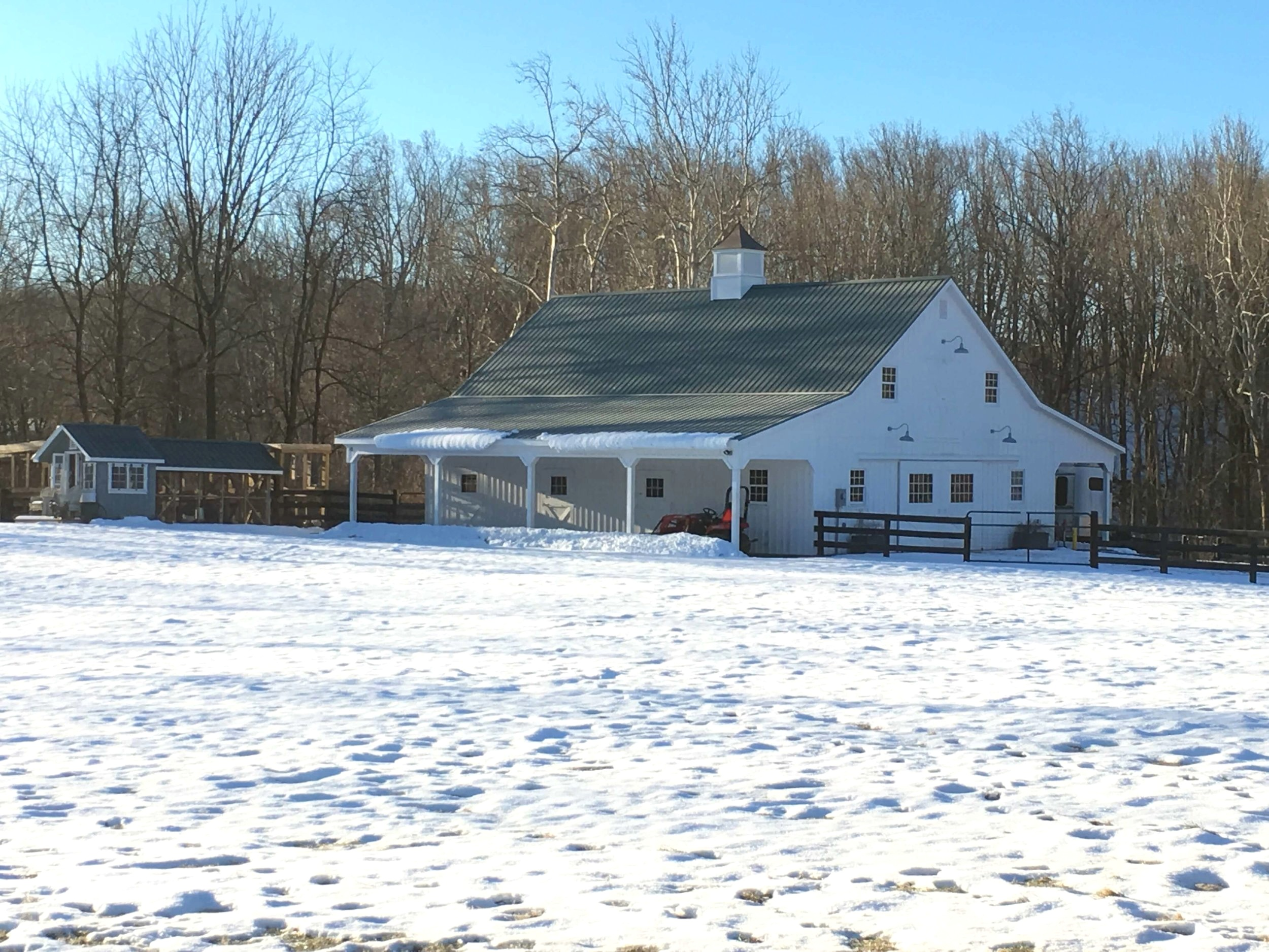 Copy of Engle Barn