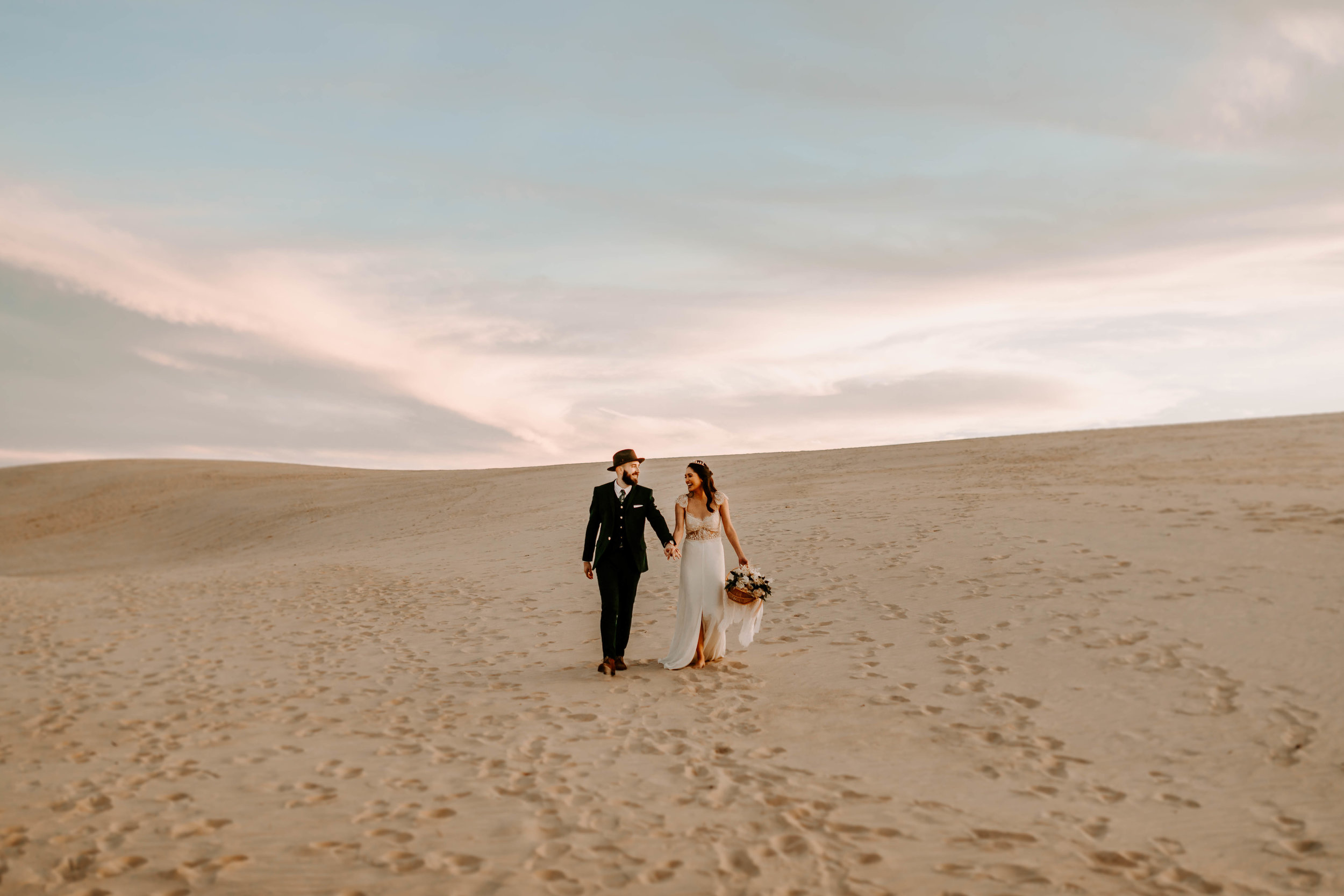 - If you're planning to get married in the place of your dreams, but it's no where near where I'm based… that's okay!!! I love to travel. Ask me abou t my destination wedding packages!