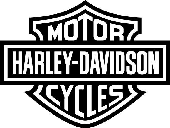 H-D Logo