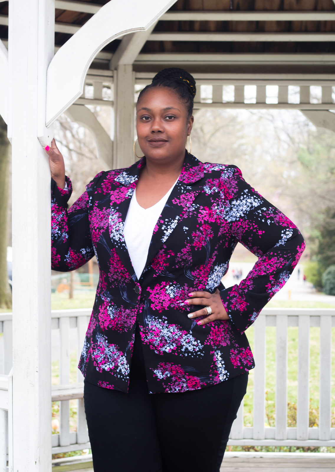 Founder and CEO of Oshun Family Center -