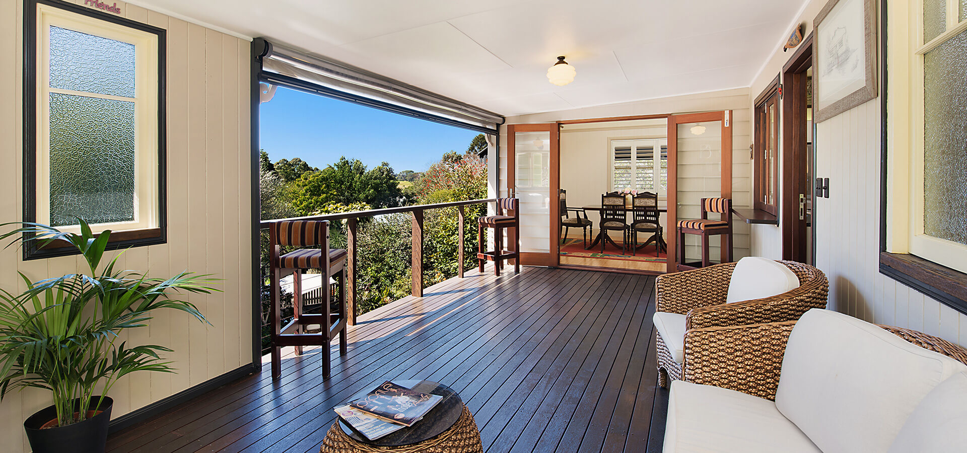 The Residence - Self contained residence, sleeps 7, from $450/night