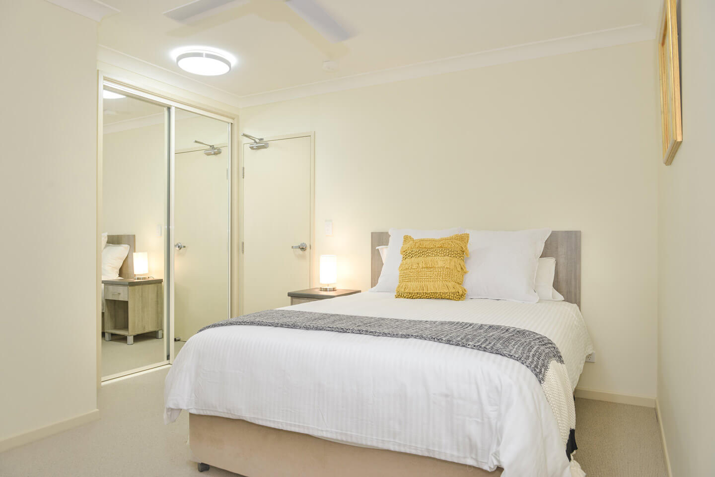 The Rosewood Studio - Compact room from $145/night