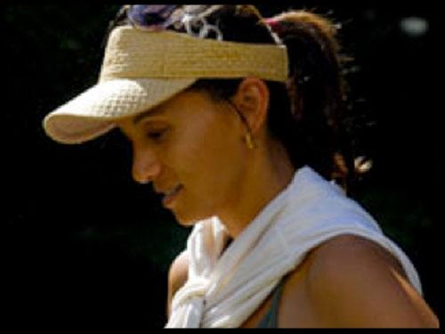 Noelani Goodyear-Kaʻōpua - Associate Professor