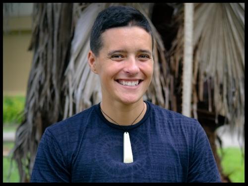 Jamaica Heolimeleikalani Osorio - Assistant Professor