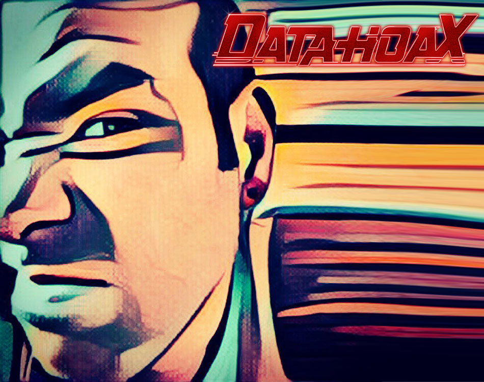 """""""If you're creating Hip-Hop just to 'make it big' in some way, then you have fallen at the first hurdle! It should always be about the love of the music first ."""" - -DATAHOAX"""