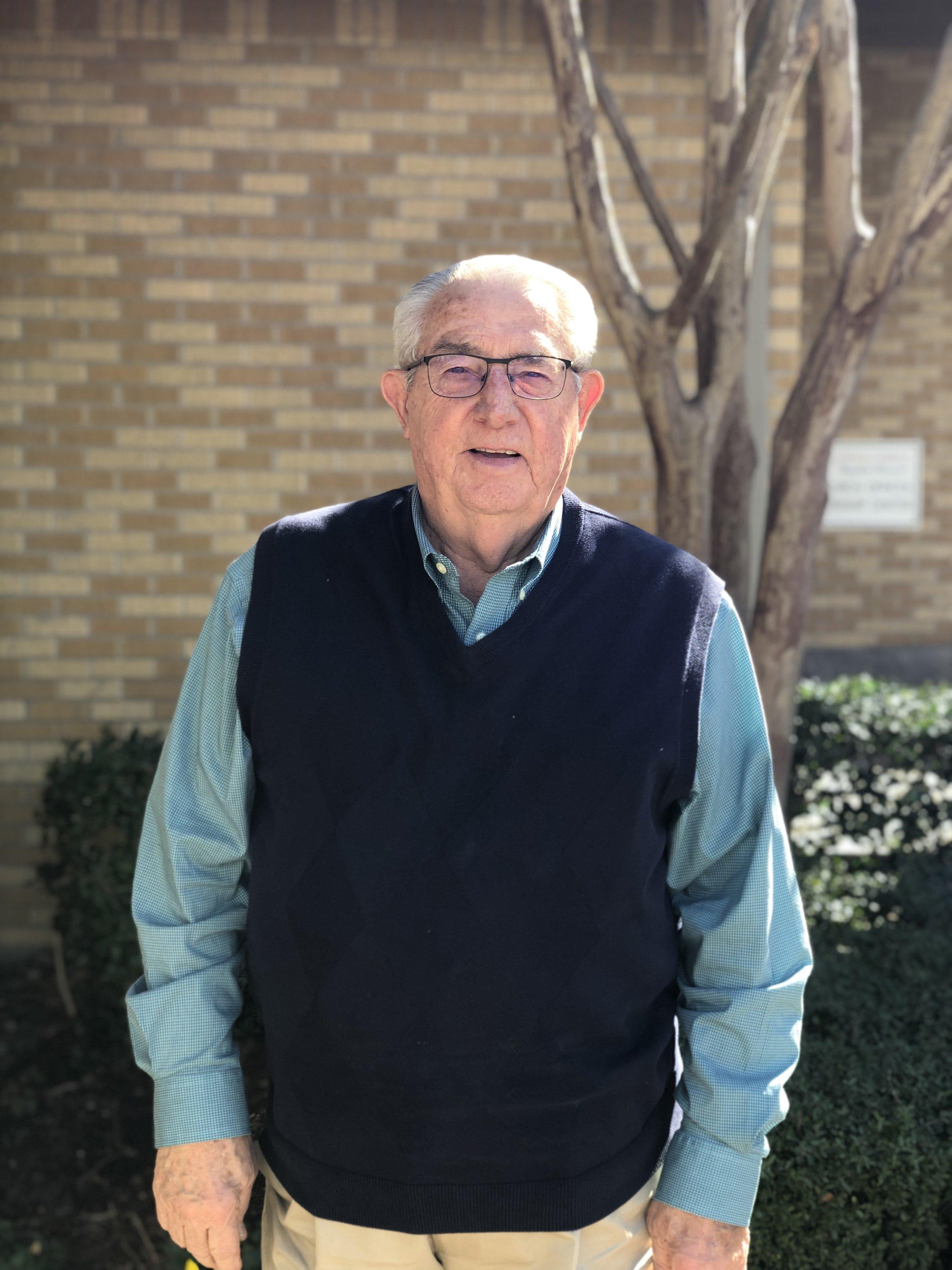 John glover - Associate PastorOctober 2004-present