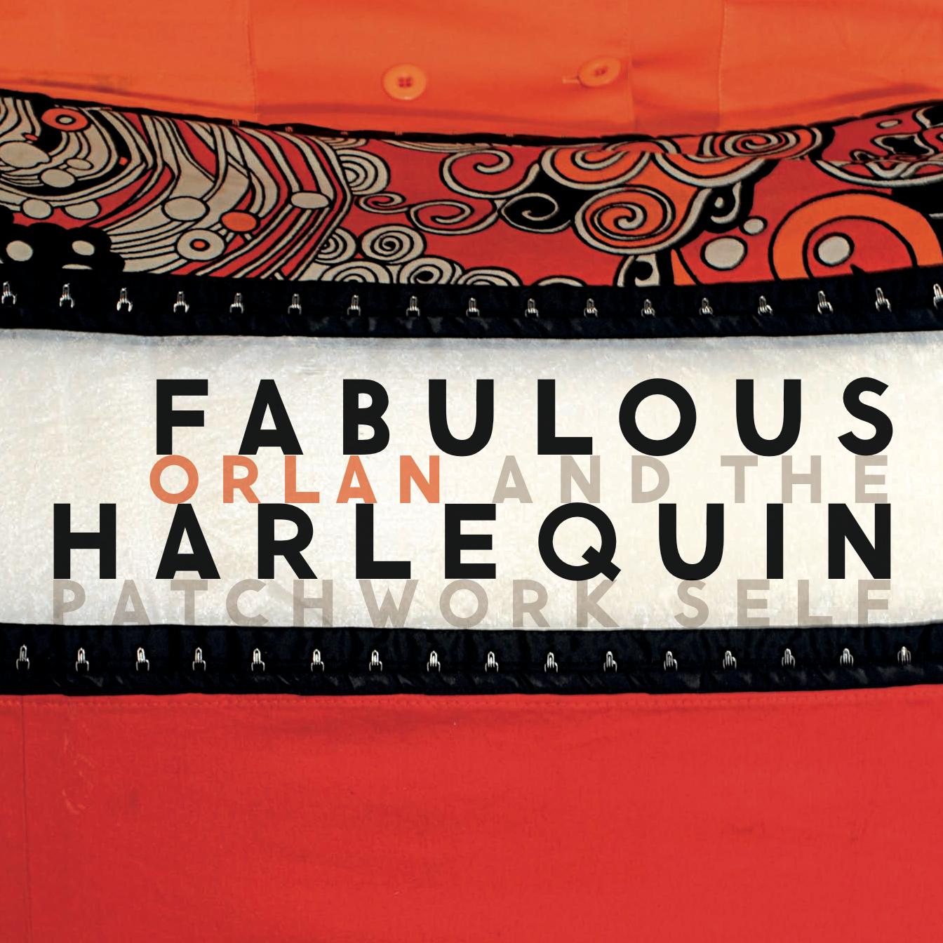 FABULOUS HARLEQUIN