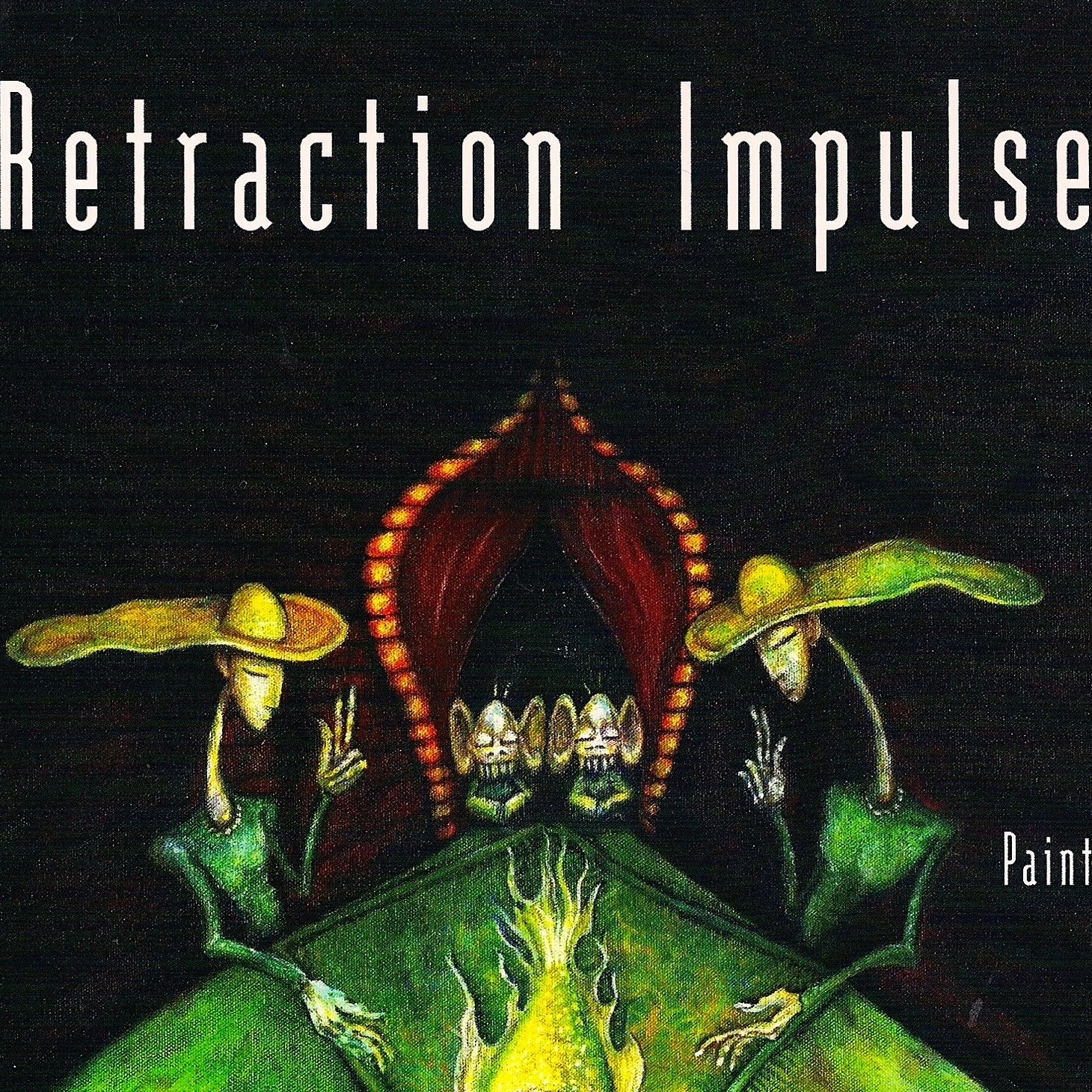 RETRACTION IMPULSE