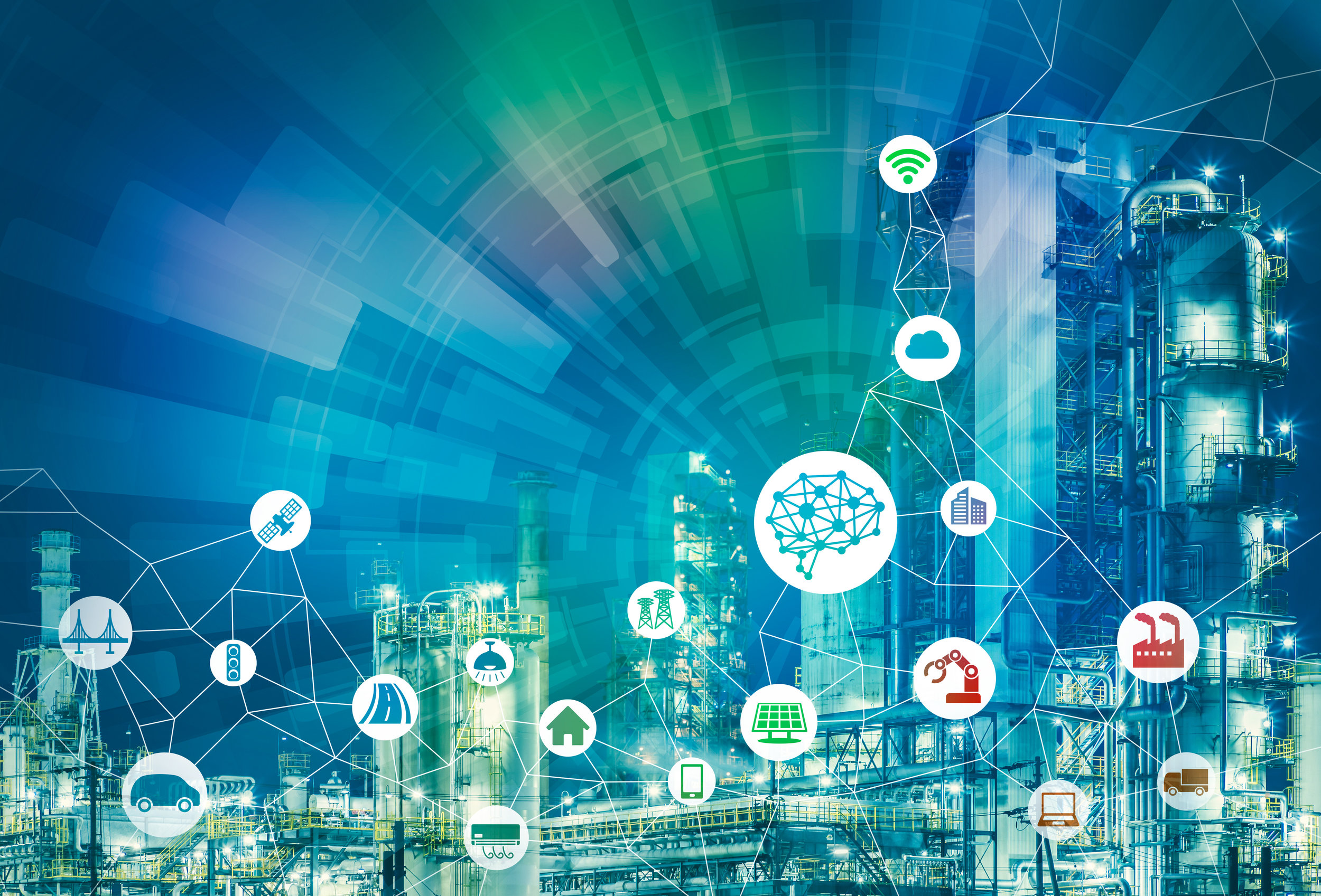 Cyber Security for Critical Infrastructure 4.0 -