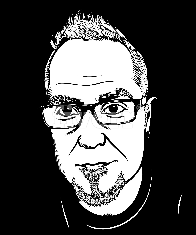 Your host: James Nesbitt, Director, Cybersenate