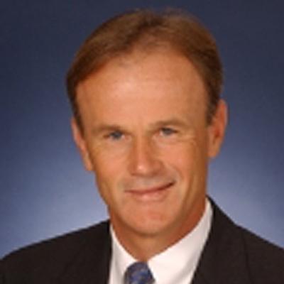 Ted Middleton - Senior Vice President, Latin America & the CaribbeanHilton