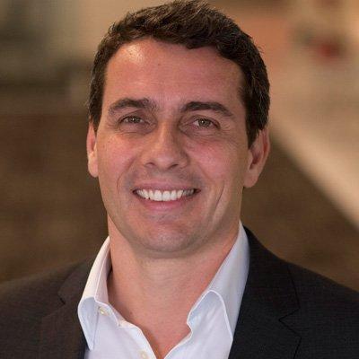Laurent de Kousemaeker - Chief Development Officer The Caribbean & Latin America, Marriott International Inc.