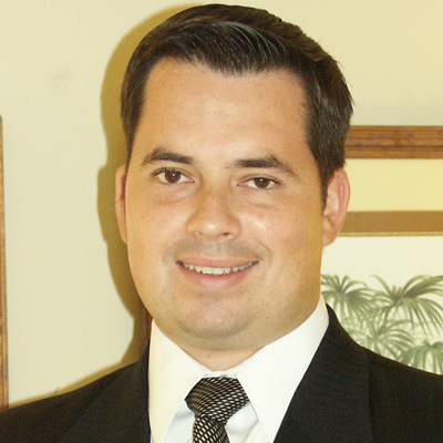 Camilo Bolaños - Vice President of Development & Real Estate, Latin America & the CaribbeanHyatt Hotels Corporation