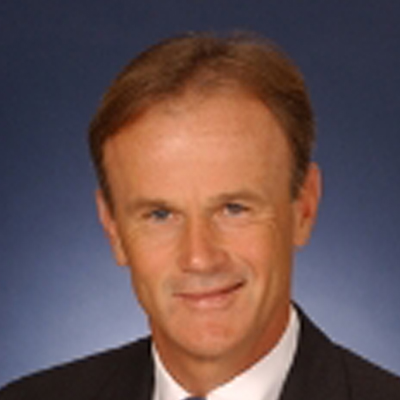 Ted Middleton - Senior, Vice President, Latin America & the Caribbean, Hilton