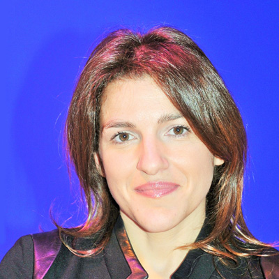 Maribel Rodriguez - Regional Director, Southern Europe & Latin America, WTTC
