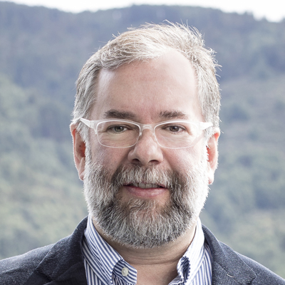 Jorge Avilan - Associate Director of BCQS International in Colombia