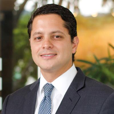 Rol de Moderador:Cristián Roberts Castro - President, PRIME