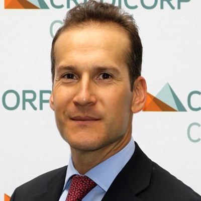 Alejandro Alzate Velasquez - Real Estate Fund Manager, Credicorp Capital