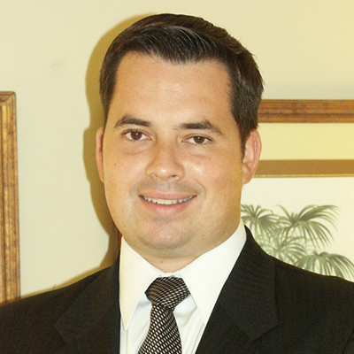 Camilo Bolaños - Vice President of Development & Real Estate, Latin America & the Caribbean Hyatt Hotels Corporation