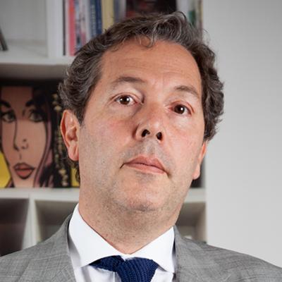 Diego Córdoba - CEO & Partner, TEKA Capital