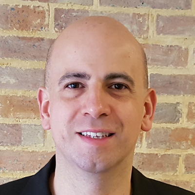 Michael Leon Volko - Development Director, Marriott International