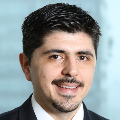 Juan Paredes - Development Manager, Argentina, Chile, Bolivia, Paraguay & Uruguay, AccorHotels