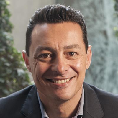 Fabián Rodríguez Suárez - Managing Director Development, Southern Cone, Hilton