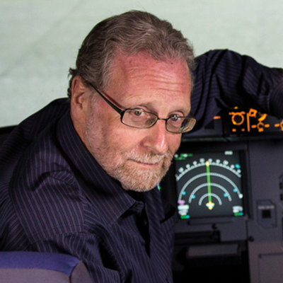 Peter Greenberg - Travel Editor, CBS News