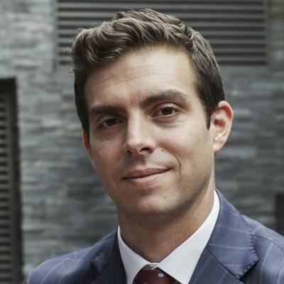 Hugo Desenzani - Vice President, Hotel Development Latin America, Marriott International