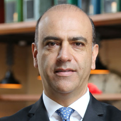 Juan Carlos Galindo - CEO, OxoHotel