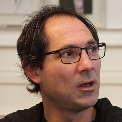 Sebastián Piana - Director of Architecture, DPA&D