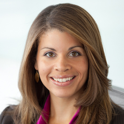 Melissa Robinson - Director of Global Corporate Responsibility, Hilton