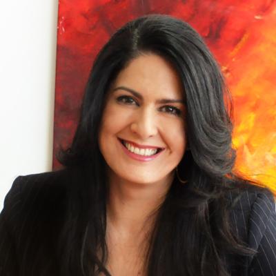 Verónica Sevilla - Manager of the Metropolitan Public Enterprise of Tourism Destination Management