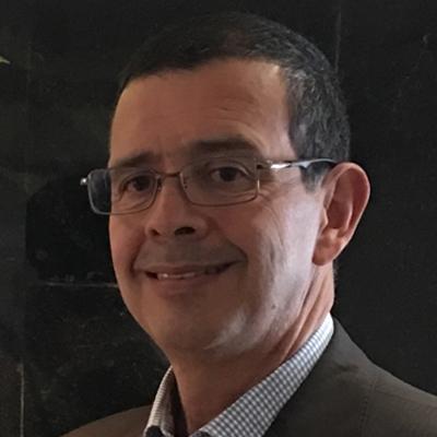 Andrés Sanchez - Development Director, GHL Hoteles