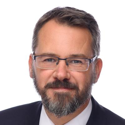 Stephan A. Jacob - Senior Underwriter, Munich Re