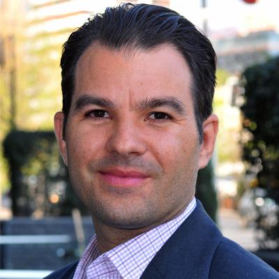 Rogerio Basso - Head of TourismIDB Invest