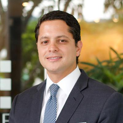 Cristián Roberts Castro - President, PRIME