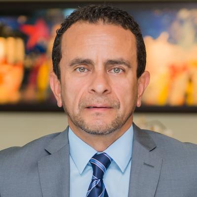 Fernando Fernandez - Vice President of Development, Caribbean, Apple Leisure Group