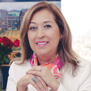 Patricia Palacios Jaramillo - Undersecretary of Markets, Investments and International Relations, Ministry of Tourism of Ecuador - She is currently working as Undersecretary of Markets, Investment and Foreign Affairs of the Ministry of Tourism of Ecuador.Born in Quito, she is a businesswoman, with such a huge experience within private industry. She studied Linguistics at the Pontifical Catholic University of Ecuador, Journalism at the Central University of Ecuador, Marketing Management at the University of Manizales (Colombia).Besides, she is a certified tourism guide, recognized by the Ministry of Tourism of Ecuador.