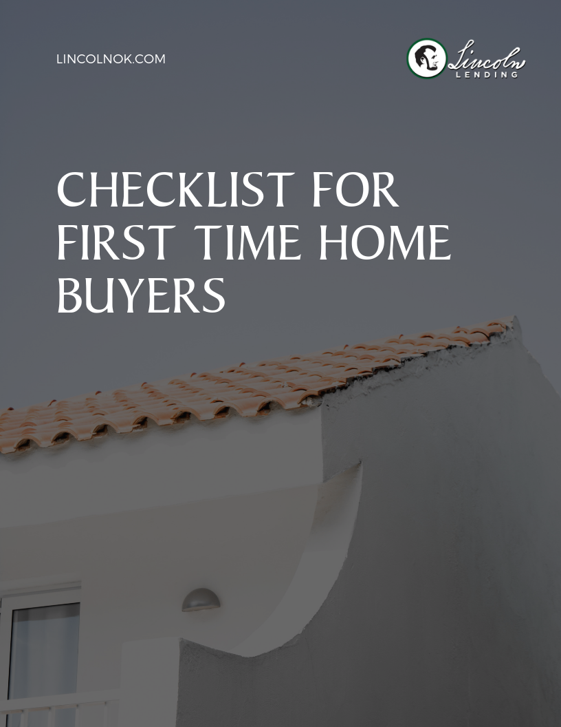 Checklist For  First Time Home Buyers.png