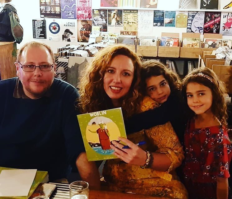 Dreamy books Group Photo.jpg