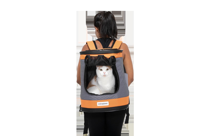 Ranger Cat Backpack