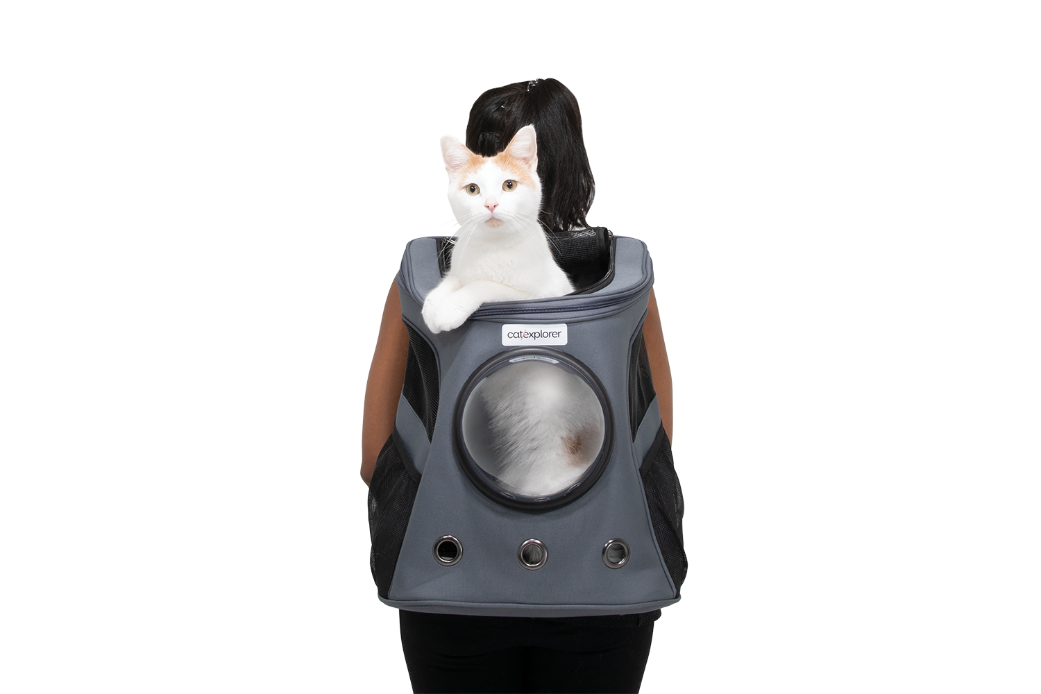 Apollo Cat Backpack