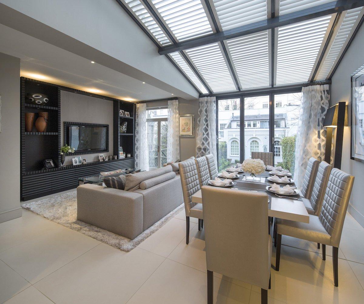 6. Hanover Terrace, Regent's Park, NW1 — £21 million