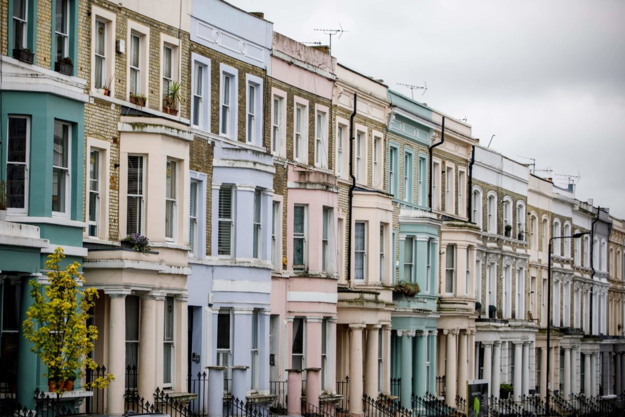 The average UK house price fell by £5,222 or 1.7 per cent in November, according to Rightmove