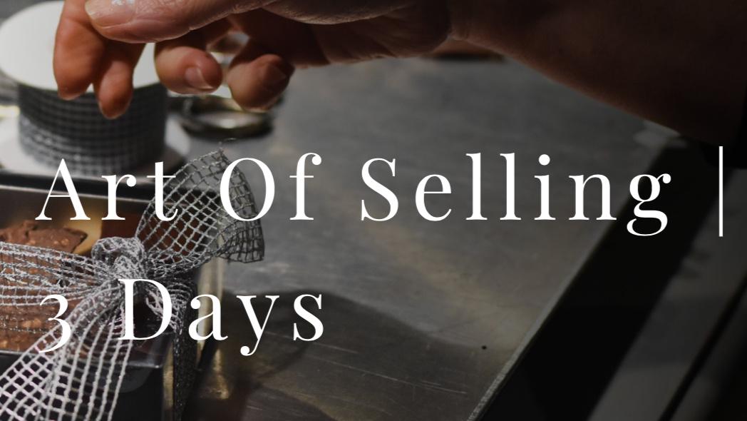 Art-of-selling