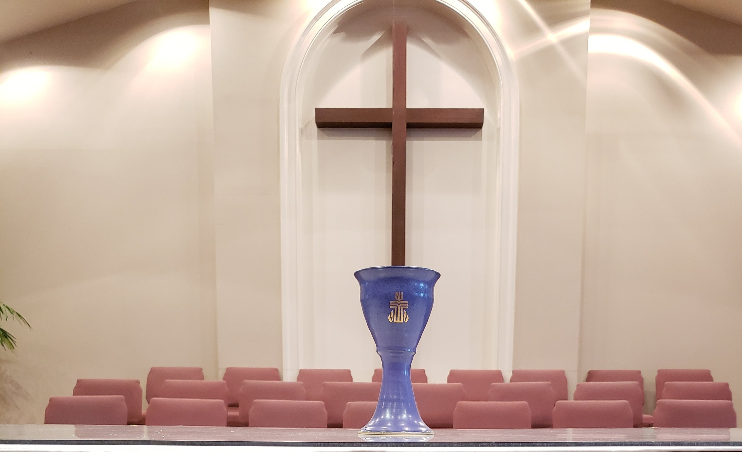 Sunday Worship - 9:30 am Prayer and Praise9:45 am Sunday School for all ages11:00 am Traditional Worship