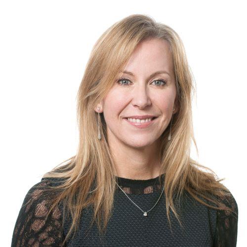 Pam Bateson - EMEA