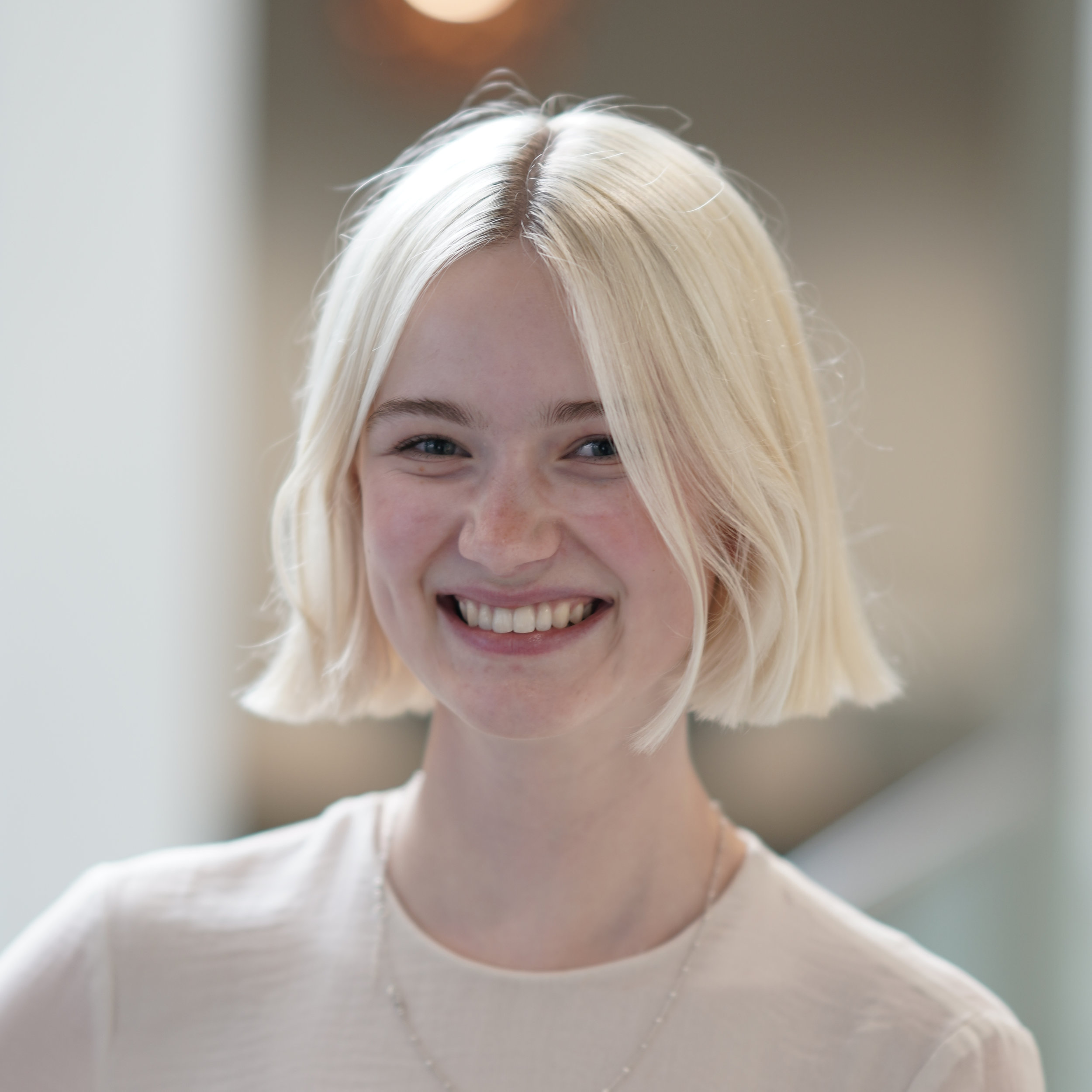 Olivia Gough   Grants & Investments manager
